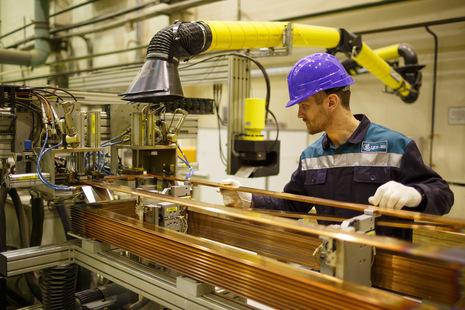 новолипецкий металлургический комбинат котельное топливо